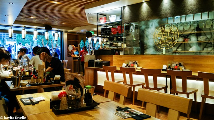 193720-Shoryu Liverpool Street Restaurant Review - Kavey Eats © Kavita Favelle
