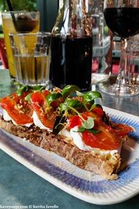 Jamies Italian Restaurant - Kavey Eats - © Kavita Favelle-184455