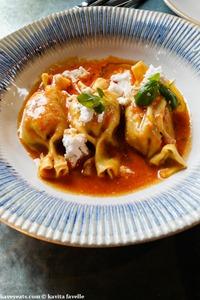 Jamies Italian Restaurant - Kavey Eats - © Kavita Favelle-185409