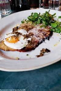 Jamies Italian Restaurant - Kavey Eats - © Kavita Favelle-191138