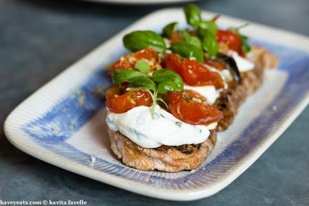 Jamies Italian Restaurant - Kavey Eats - © Kavita Favelle-9246