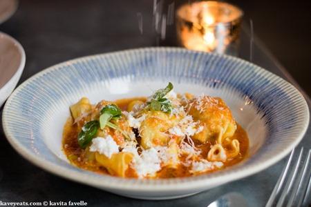 Jamies Italian Restaurant - Kavey Eats - © Kavita Favelle-9255