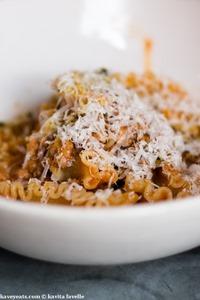Jamies Italian Restaurant - Kavey Eats - © Kavita Favelle-9257