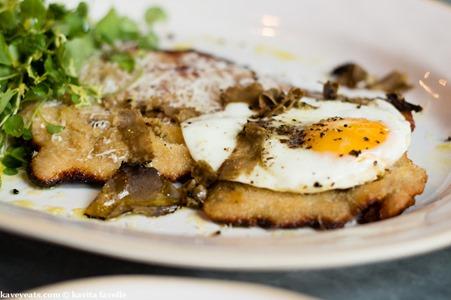 Jamies Italian Restaurant - Kavey Eats - © Kavita Favelle-9264