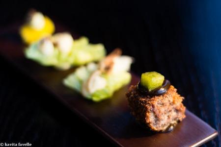 Sky Garden Fenchurch Restaurant - Kavey Eats © Kavita Favelle-0203