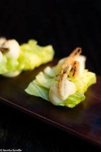 Sky Garden Fenchurch Restaurant - Kavey Eats © Kavita Favelle-0205