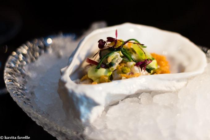 Sky Garden Fenchurch Restaurant - Kavey Eats © Kavita Favelle-0209