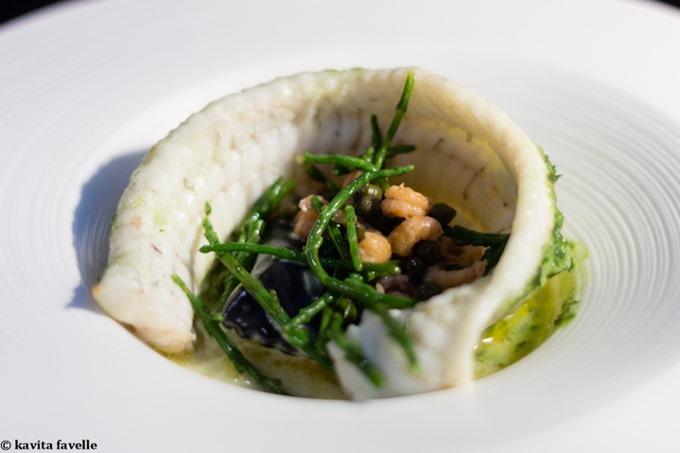 Sky Garden Fenchurch Restaurant - Kavey Eats © Kavita Favelle-0217