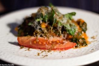 Sky Garden Fenchurch Restaurant - Kavey Eats © Kavita Favelle-0224
