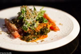 Sky Garden Fenchurch Restaurant - Kavey Eats © Kavita Favelle-0225