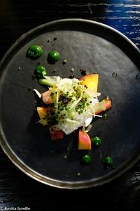 Sky Garden Fenchurch Restaurant - Kavey Eats © Kavita Favelle-185122