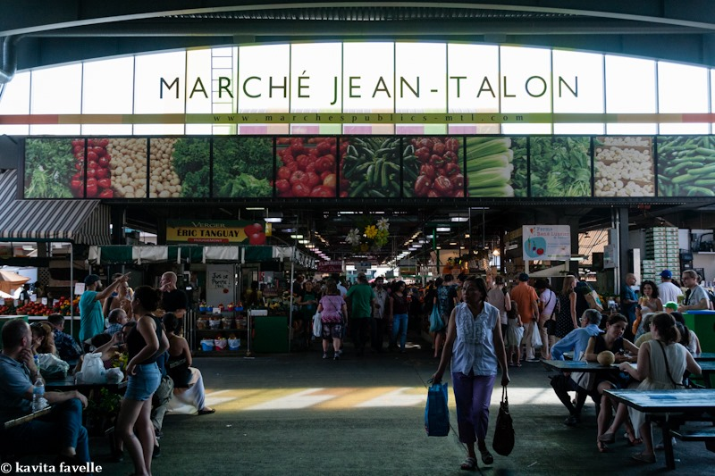 Markets of canada montreal s march jean talon kavey eats for Meubles montreal jean talon