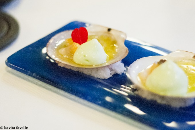 Tasting Menu at Restaurant Toqué! in Montreal - Kavey Eats © Kavita Favelle-1259