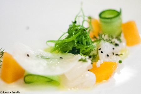 Tasting Menu at Restaurant Toqué! in Montreal - Kavey Eats © Kavita Favelle-1263