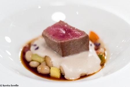 Tasting Menu at Restaurant Toqué! in Montreal - Kavey Eats © Kavita Favelle-9494