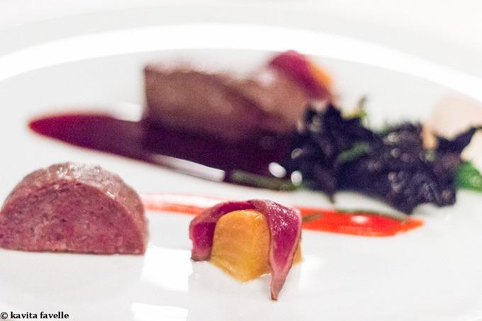 Tasting Menu at Restaurant Toqué! in Montreal - Kavey Eats © Kavita Favelle-9498