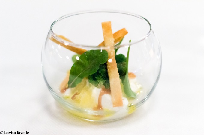 Tasting Menu at Restaurant Toqué! in Montreal - Kavey Eats © Kavita Favelle-9500