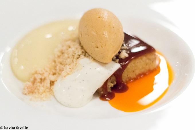 Tasting Menu at Restaurant Toqué! in Montreal - Kavey Eats © Kavita Favelle-9503