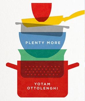 Plenty More Ottolenghi Cover