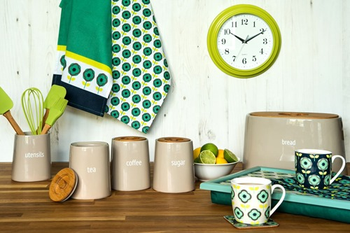 Premier Housewares Ella collection