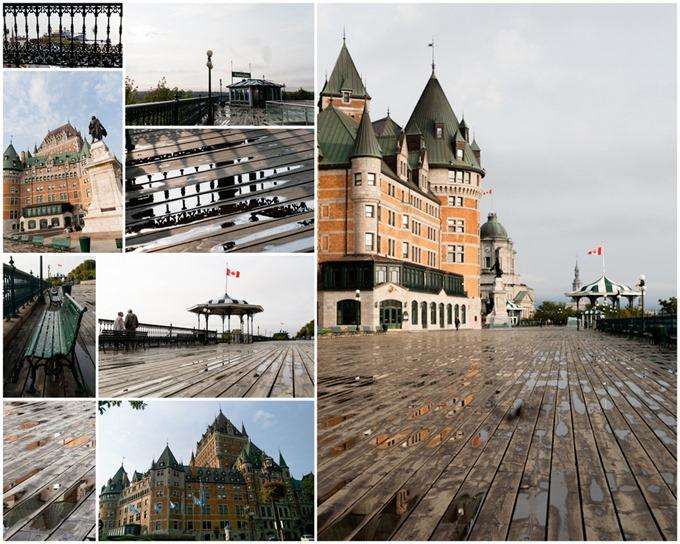 QuebecCityCollage2