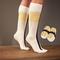 Sushi socks 2