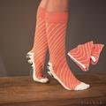 Sushi socks 3