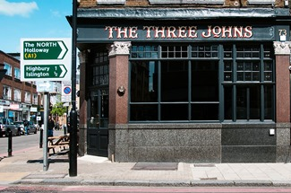 Three Johns 5145