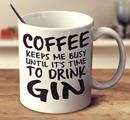 ginmug gin coffee