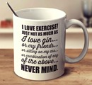 ginmug i_love_exercise_gin