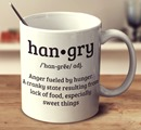 mug hangry