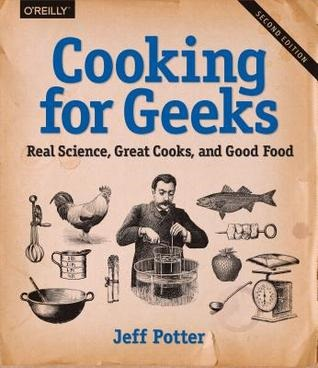 Cooking for Geeks Jeff Potter