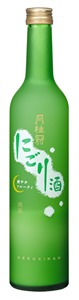gekkeikan-sawayaka-fruity-nigori-sake