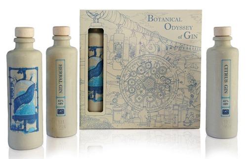 gin foundry botanical odyssey
