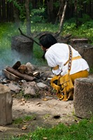 First Nation Cuisine at Huron-Wendat - Kavey Eats © Kavita Favelle-1565