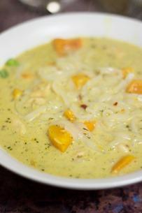 Malay Laksa - Simply Cook on Kavey Eats © Kavita Favelle-7789