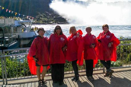 Niagara Falls on Kavey Eats © Kavita Favelle -100351