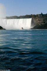 Niagara Falls on Kavey Eats © Kavita Favelle -101238