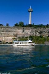 Niagara Falls on Kavey Eats © Kavita Favelle -101359