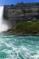 Niagara Falls on Kavey Eats © Kavita Favelle -101824