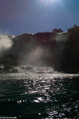 Niagara Falls on Kavey Eats © Kavita Favelle -102206