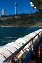 Niagara Falls on Kavey Eats © Kavita Favelle -102242