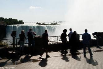 Niagara Falls on Kavey Eats © Kavita Favelle -1630