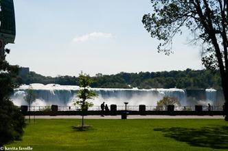 Niagara Falls on Kavey Eats © Kavita Favelle -1633