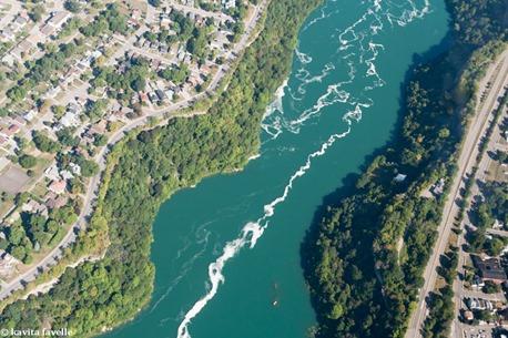 Niagara Falls on Kavey Eats © Kavita Favelle -1656