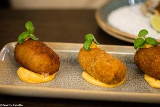 Galley Restaurant Islington on Kavey Eats © Kavita Favelle-7982