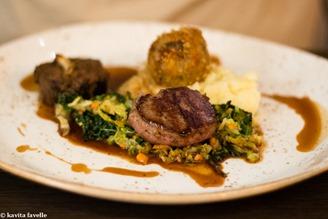 Galley Restaurant Islington on Kavey Eats © Kavita Favelle-7986