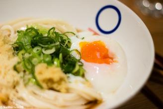 Ichiryu Udon Kavey Eats © Kavita Favelle -7936