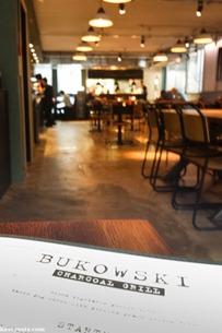 Bukowski Grill Soho - Kavey Eats © Kavita Favelle-124455