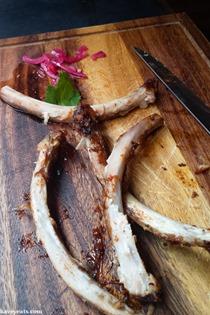 Bukowski Grill Soho - Kavey Eats © Kavita Favelle-130330
